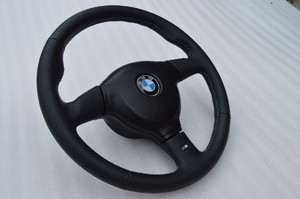 MT2 BMW e36 Performance SMALL SPORT STEERING WHEEL M3
