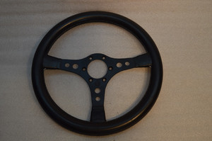 RAID Steering wheel Porsche BMW 02 e10 e9 CS Csi 2000 2002
