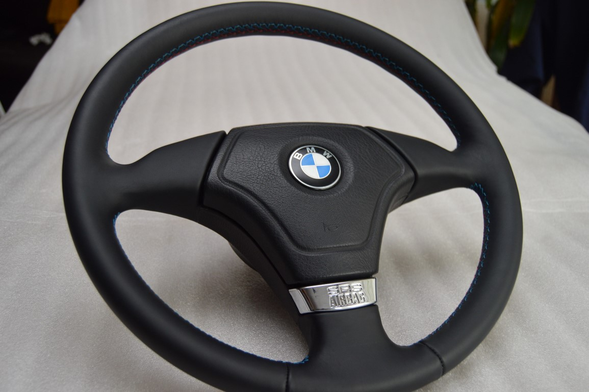 Bmw E36 E 31 E34 Z3 Sport Steering Wheel M3 M Technic New
